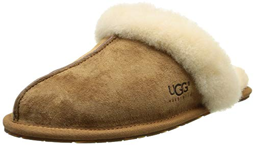 UGG 5661, Womens Slippers, Beige (Chestnut), 6 UK (39 for sale  Delivered anywhere in UK