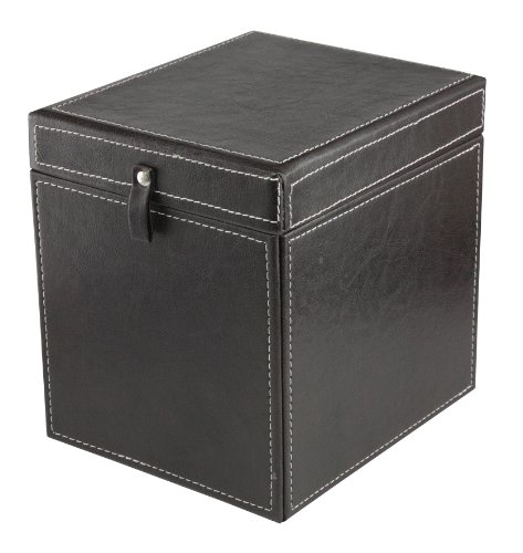 faux-leather-dvd-box-perfect-for-keeping-all-your-dvds-in-one-place