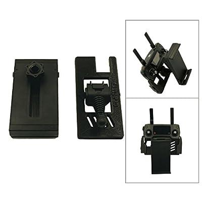 4-12 inch Pad Flat Bracket Holder Parts for DJI Mavic Pro RC Drone Quadcopter