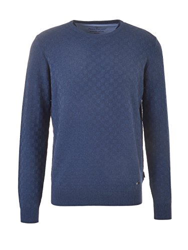 FYNCH-HATTON Herren Pullover, navy