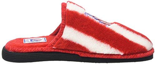 ANDINAS - 799-20 - 799-20 - Chaussures - Garçon Rouge / Blanc