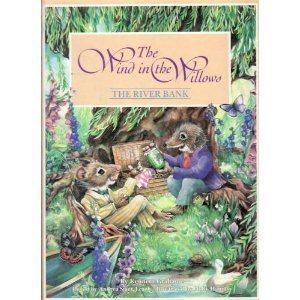 The River Bank (Wind in the Willows) -