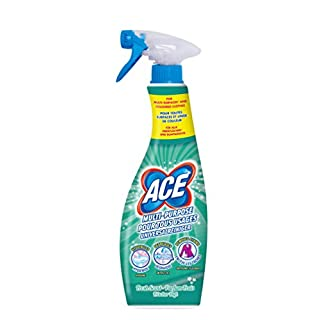 ACE Multi Surface spray & stain remover