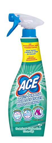 ACE Spray de múltiples superficies y quitamanchas