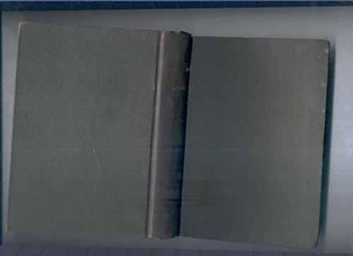 El robo del agua azul (encuadernacion artesanal sin la cubierta original)