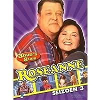 Roseanne Complete Series 3