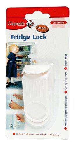 Clippasafe Kühlschrank Lock