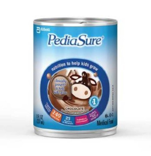 pediasure-pediatric-oral-supplement-shake-chocolate-8oz-can-1-ea-institutional-by-ross