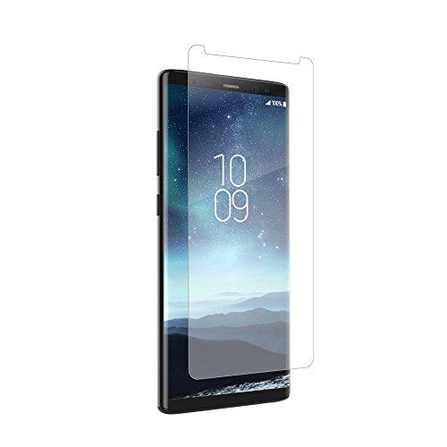 ZAGG invisibleSHIELD HD Dry Bildschirm Schutz für das Samsung Galaxy Note 8 Invisibleshield Screen Film