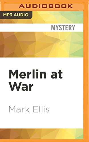 Merlin at War: A Frank Merlin Novel