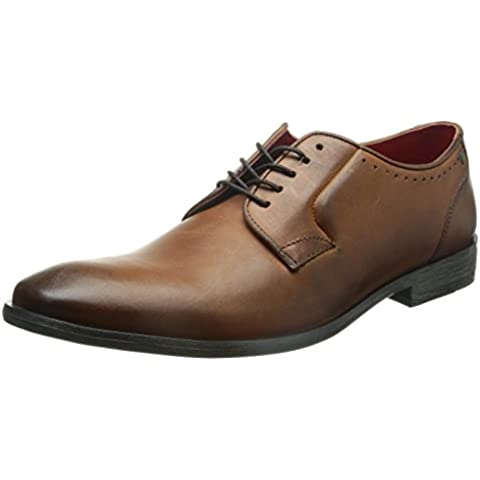 Base London Cayenne Scarpe Oxford,