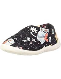 Bubblegummers Boy's Printed Softy Sneakers
