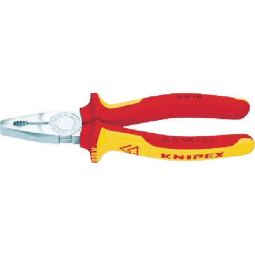 Knipex Alicate Universal VDE 03 06 200
