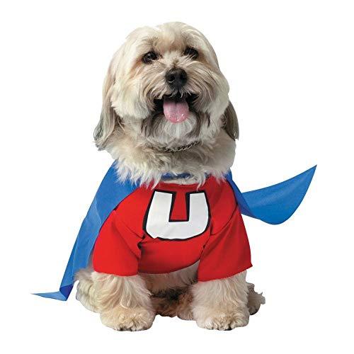 Kostüm Underdog - Rasta Imposta Underdog Hunde Kostüm Klein