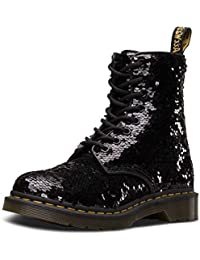 d64b23bbd3d Amazon.fr   Dr martens - Synthétique   Chaussures femme   Chaussures ...