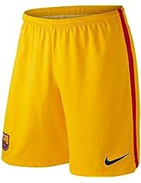 Amazon.es  pantalon barcelona - Pantalones cortos deportivos   Ropa ... 9bede771022aa