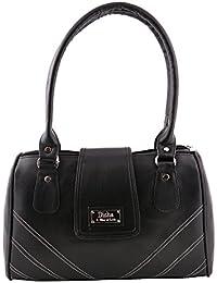 Latest Fashionable PU Leather Fancy Stylish Handbag / Bag / Purse For Women / Girls / Ladies By BALAJI DISHA - B01MUCT4TD