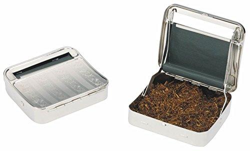 Fein ziselierte Drehmaschine für Zigaretten NEU+OVP #2