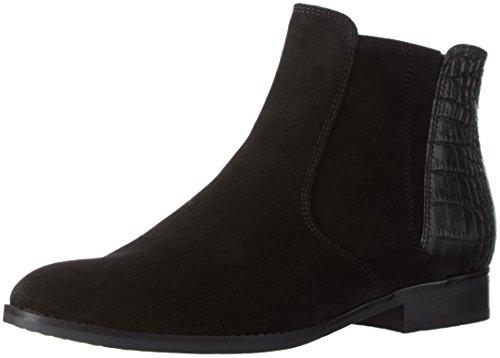 gabor-51660-bottes-chelsea-femme-noir-39-eu