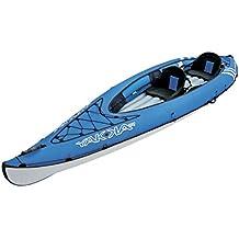 Bic Sport Kayak Yakkair Lite 2 Canoa Gonfiabile Nd