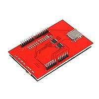 وحدة عرض شاشة لمس TFT LCD 3.5 بوصة من أجل Arduino Mega 2560 RH One Size