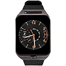 redshooeYY K9 / GW06 Smart Watch 3G Android WiFi Fitness Tracker Batería extraíble