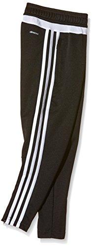 Adidas pantalon de sport pour homme tiro 15 training pants Multicolore - noir/blanc