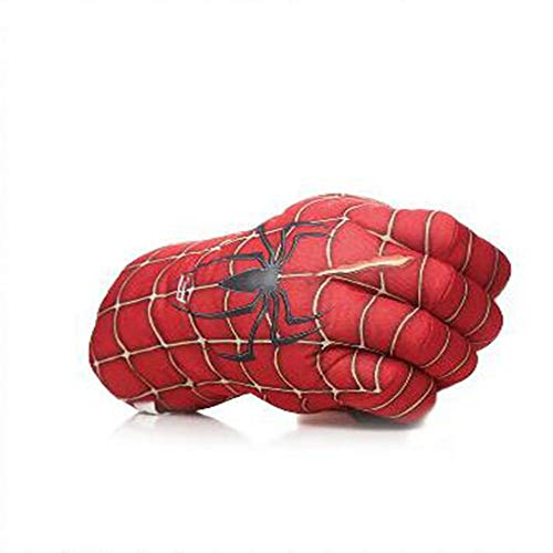 JIE KE Spiderman Doll Gloves