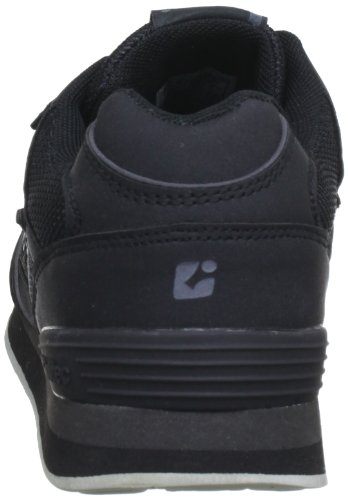 Killtec KP 850 Velcro 18280-000, Chaussures de course à pied mixte adulte Noir (Schwarz)