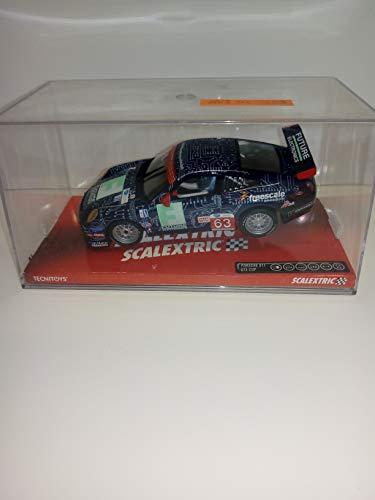 Scalextric Porsche 911 Gt3 Cup Richard A10037S300