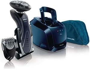 Philips RQ1195/21 SensoTouch Shaver Series 7000 Elektro Nass-und Trockenrasierer