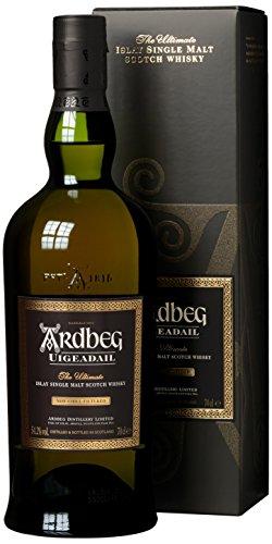 WhiskyArdbegUigeadailin Geschenkverpackung (1 x 0.7 l)
