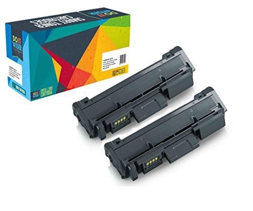 Preisvergleich Produktbild 2 Do it Wiser ® Kompatibel Toner (3.000 Seiten) für Samsung MLT-D116L/ELS Xpress SL-M2625/2626/2675/2676/2825/2826/2835/2875/2876/2885