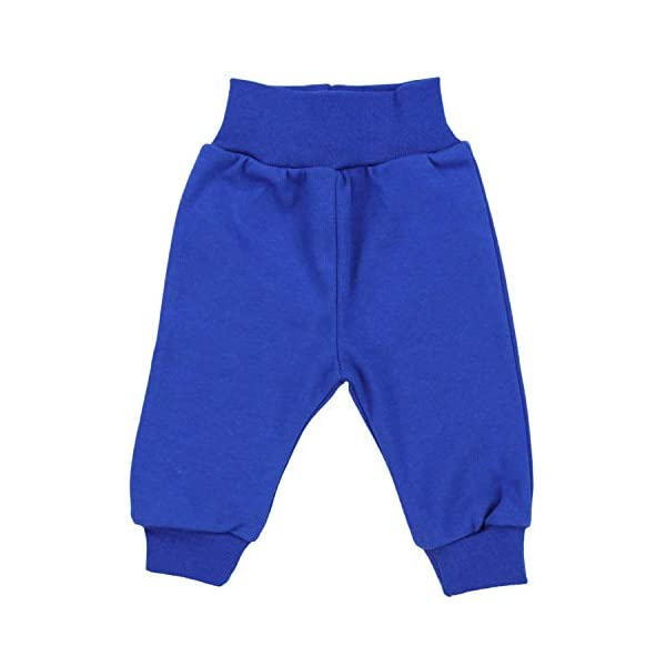 TupTam Pantalones de Bebé. Paquete de 5 2
