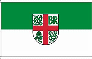 Bannerflagge Briedel - 150 x 500cm - Flagge und Banner