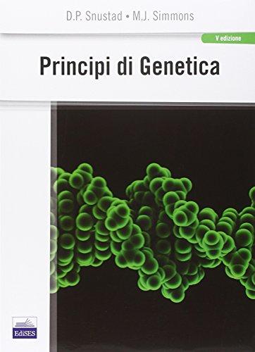 Principi di genetica