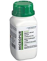 Katadyn Micropur Tankline MT Fresh 250 Poudre pour désinfecter et conserver l'eau potable