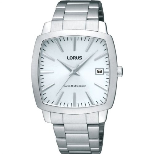 Lorus Gents Bracelet Watch RXH67HX-9