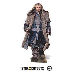 The Hobbit - Reproducción El Hobbit (Star Cutouts sc668)