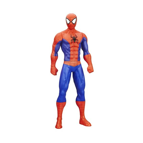 Hasbro Spiderman CM 51 1