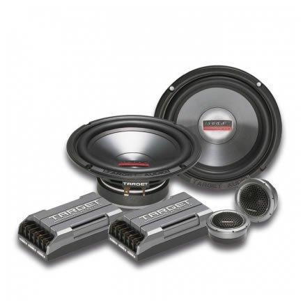 target-audio-tlk-600-casse-per-auto-140-w