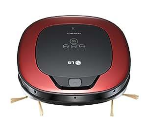 lg vr64607lv hom bot square staubsauger. Black Bedroom Furniture Sets. Home Design Ideas