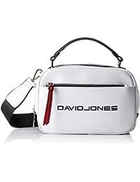40cd808fa2 David Jones Women s Cm5085 Cross-Body Bag