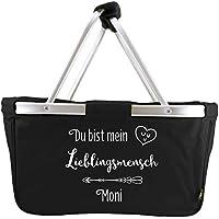 bdd48a9651b04 Suchergebnis auf Amazon.de für  lieblingsmensch - Einkaufskörbe ...