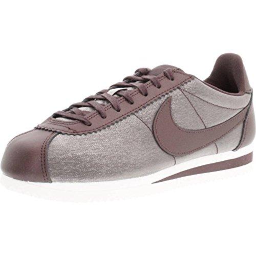 6b2f2ba2 Nike - Blazer Mid Metro GS - 325060003 - Color: Black-Grey - Size