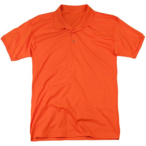tootsie-roll-polo-uomo-orange-xx-large