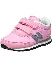 Zapatilla New Balance Infantil 396 Rosa