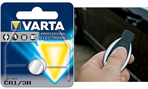 Varta Lithium Knopfzelle \'Professional Electronics\', CR2025