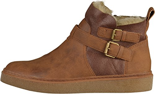61053g Brown Boot Donne 22 Jenny Xwq5BE