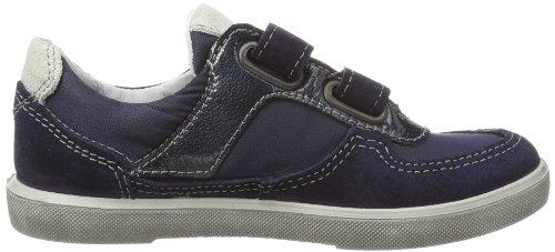 Ricosta SOOKEY 7321700 Mädchen Sneaker Blau (nautic/marine 160)